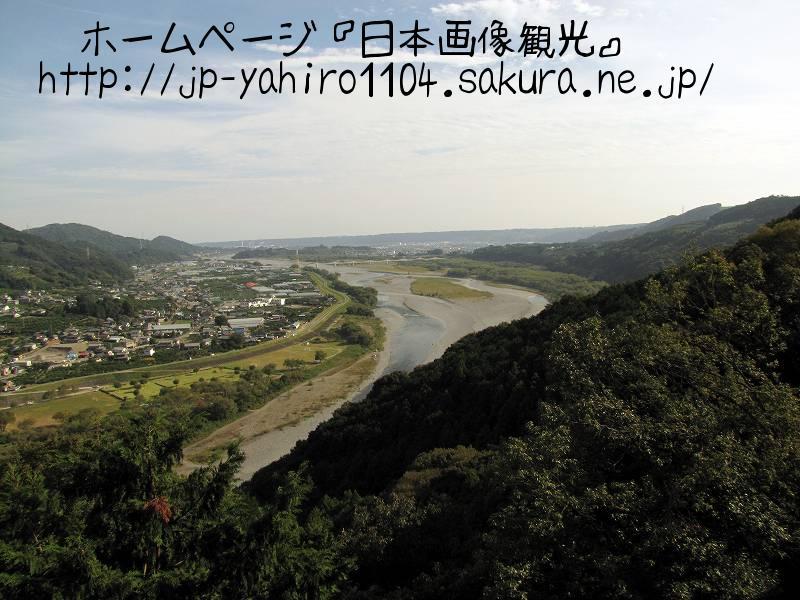 静岡・越すに越されぬ大井川1