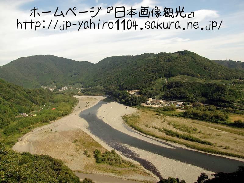 静岡・越すに越されぬ大井川2
