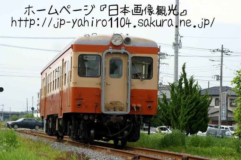茨城・いまだ不通のひたちなか海浜鉄道