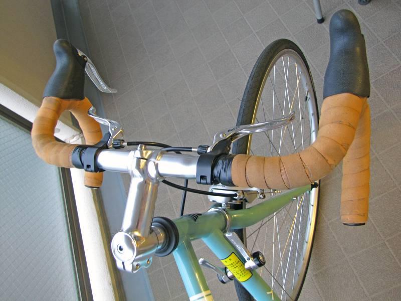 新しい自転車購入!中古ですけど!2
