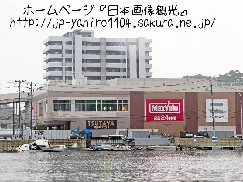宮城・塩釜港3