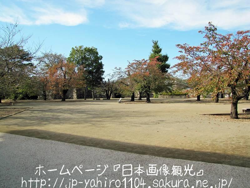 長野・江戸時代の真田家の拠点、松代城2