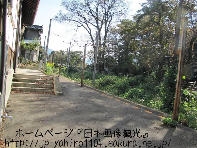 石川・廃線になった北陸鉄道加賀一の宮駅2