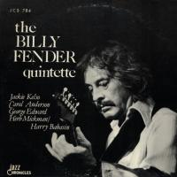 billy fender