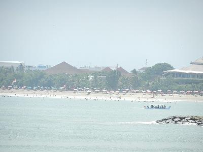tuban beach road