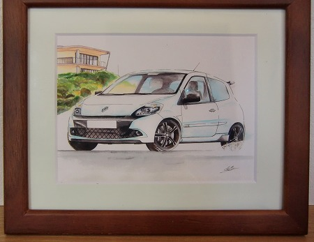 Renault八王子