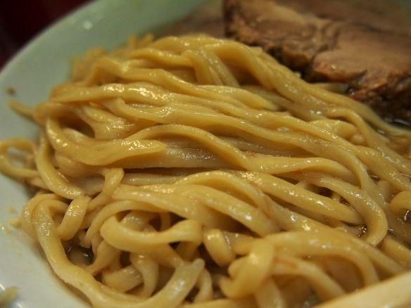 131206_三田本店_麺