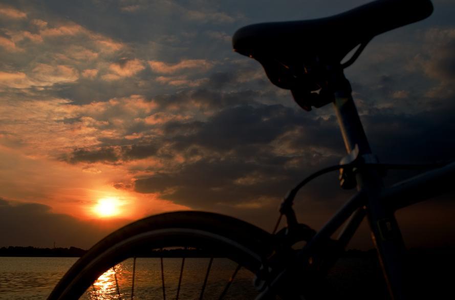 17:35のバイクs