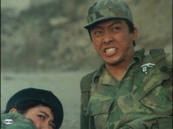 13.12.03 電撃戦隊チェンジマン cap 002