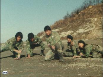 13.12.03 電撃戦隊チェンジマン cap 009