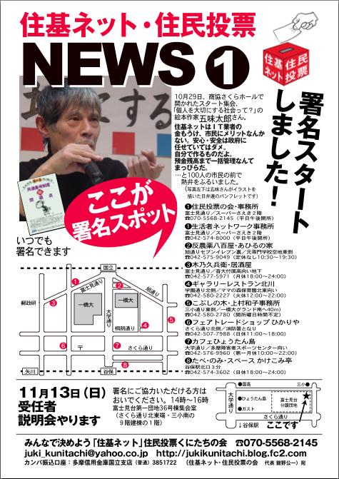 ニュース1表