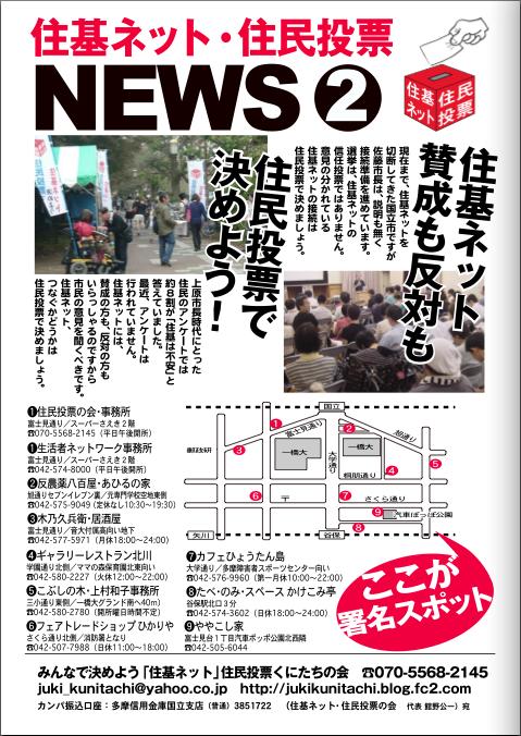 ニュース2表