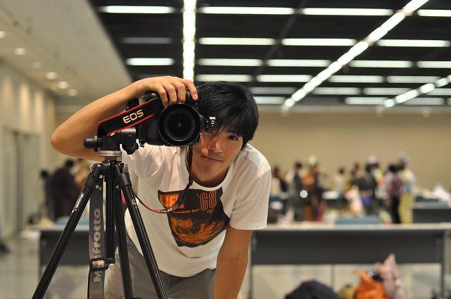 カメラマン Juri