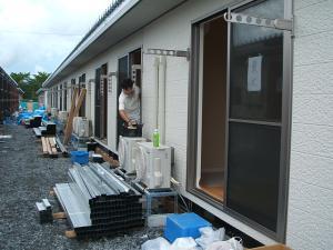 仮設住宅23082401