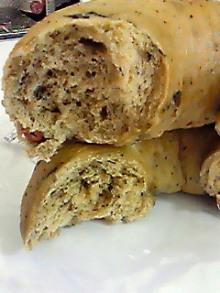 きなこの毎日パン&美味しいものブログ