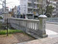 一条戻り橋・清明神社前002
