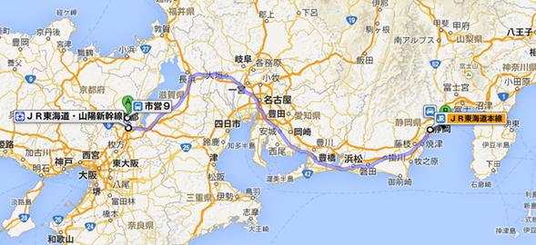 富士山003地図01