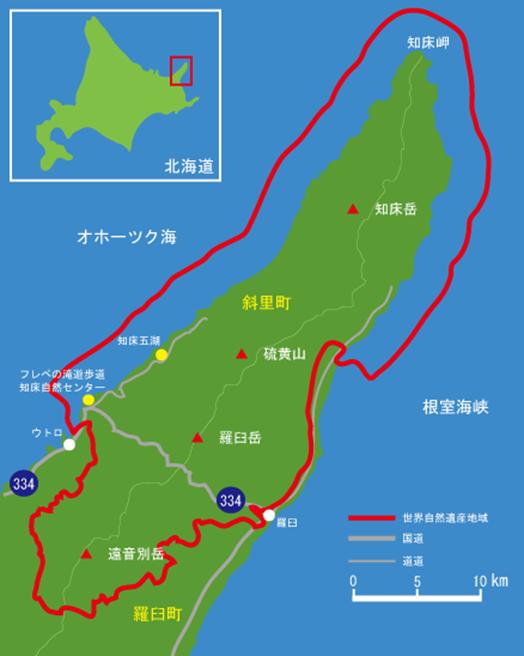 北海道003 知床003