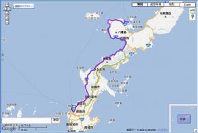 ログ107.6km