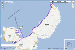 ログ111.8km
