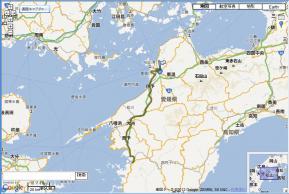 ログ118.4km