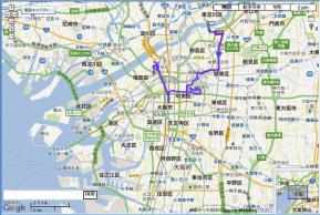 ログ23.8km