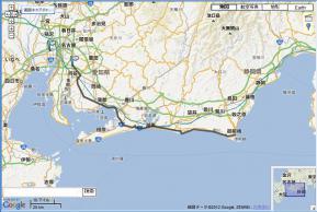 ログ165.1km