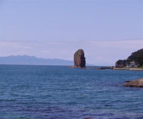 浜辺景色2