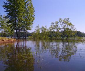 朱鞠内湖2