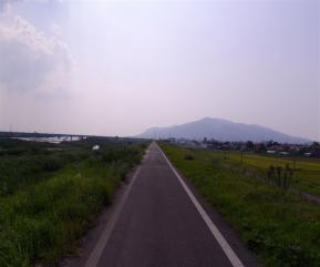 自転車用道路
