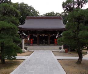 松陰神社4