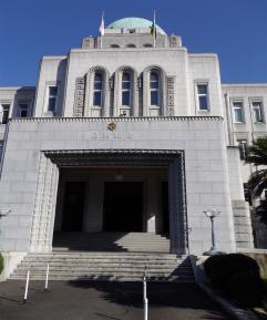 県庁オフィス
