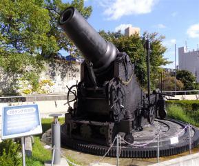 28サンチ榴弾砲