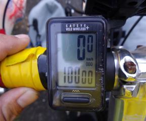 10,000km