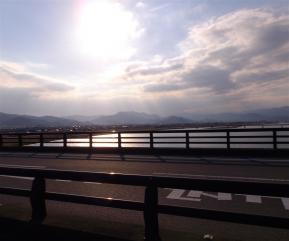 徳島の景色