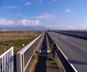 富士川わたる
