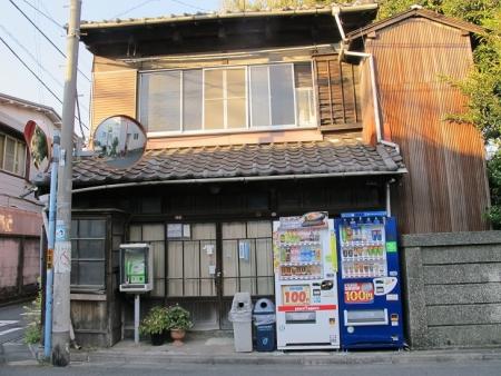 高円寺から中野へ