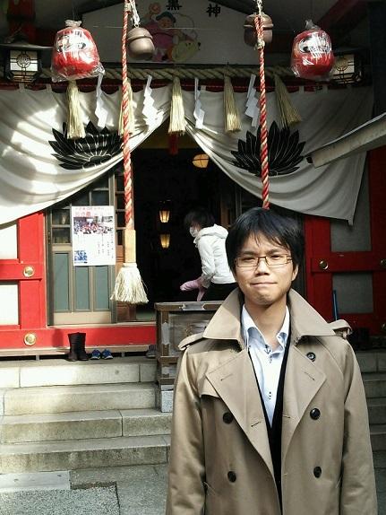 子安神社2