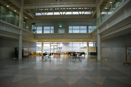 鳥取空港3
