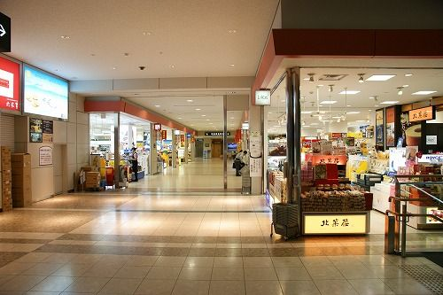 旭川空港2