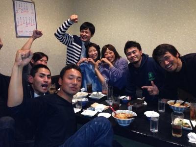 12-09 飲み会