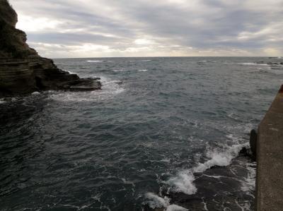11-19 今日の海