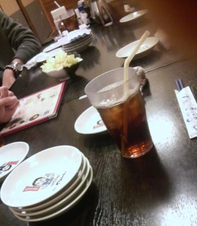 01山ちゃん乾杯