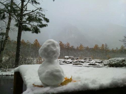 20121102雪だるま