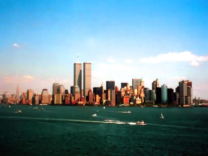 ニューヨーク マンハッタンビル(1)