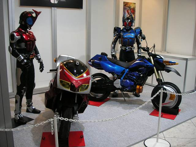 モーターサイクルショー10