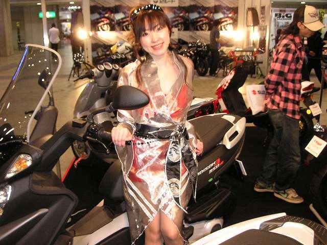 モーターサイクルショー14