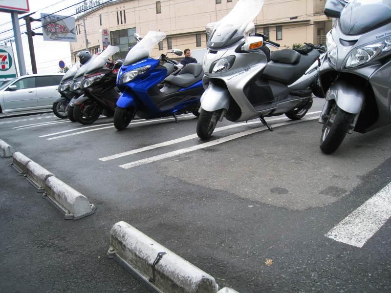 河津桜ツー2009-1
