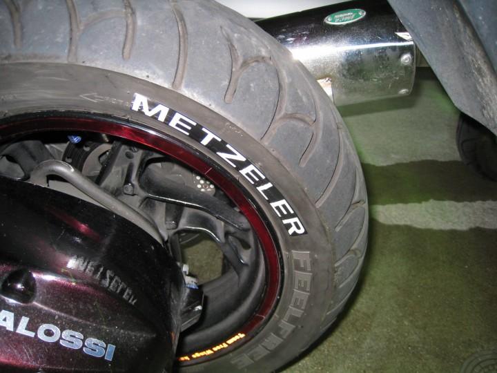 タイヤマーカー5