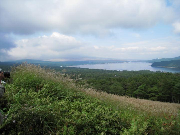 山中湖ツー1